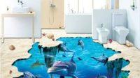 3D Tiles Bedroom Images Download