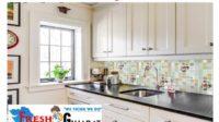 3d Tiles Kitchen Images
