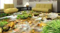 [Latest Trend] 3d Tiles Living Rooms Images Download 2020