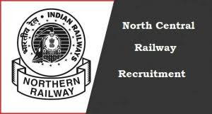 Northern Railway Recruitment 2018 – Apply Online Apprentice 3162 Post