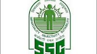 SSC Recruitment Stenographer
