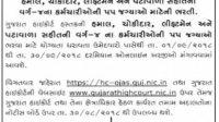 High Court Recruitment for 55 Hamal, Chowkidar, Liftman & Peon