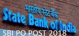 SBI Probationary Officer 2018 Interview Call Letter Out