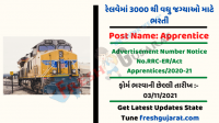 Eastern Railway Bharati