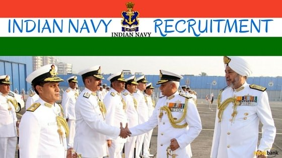 Navy Recruitment
