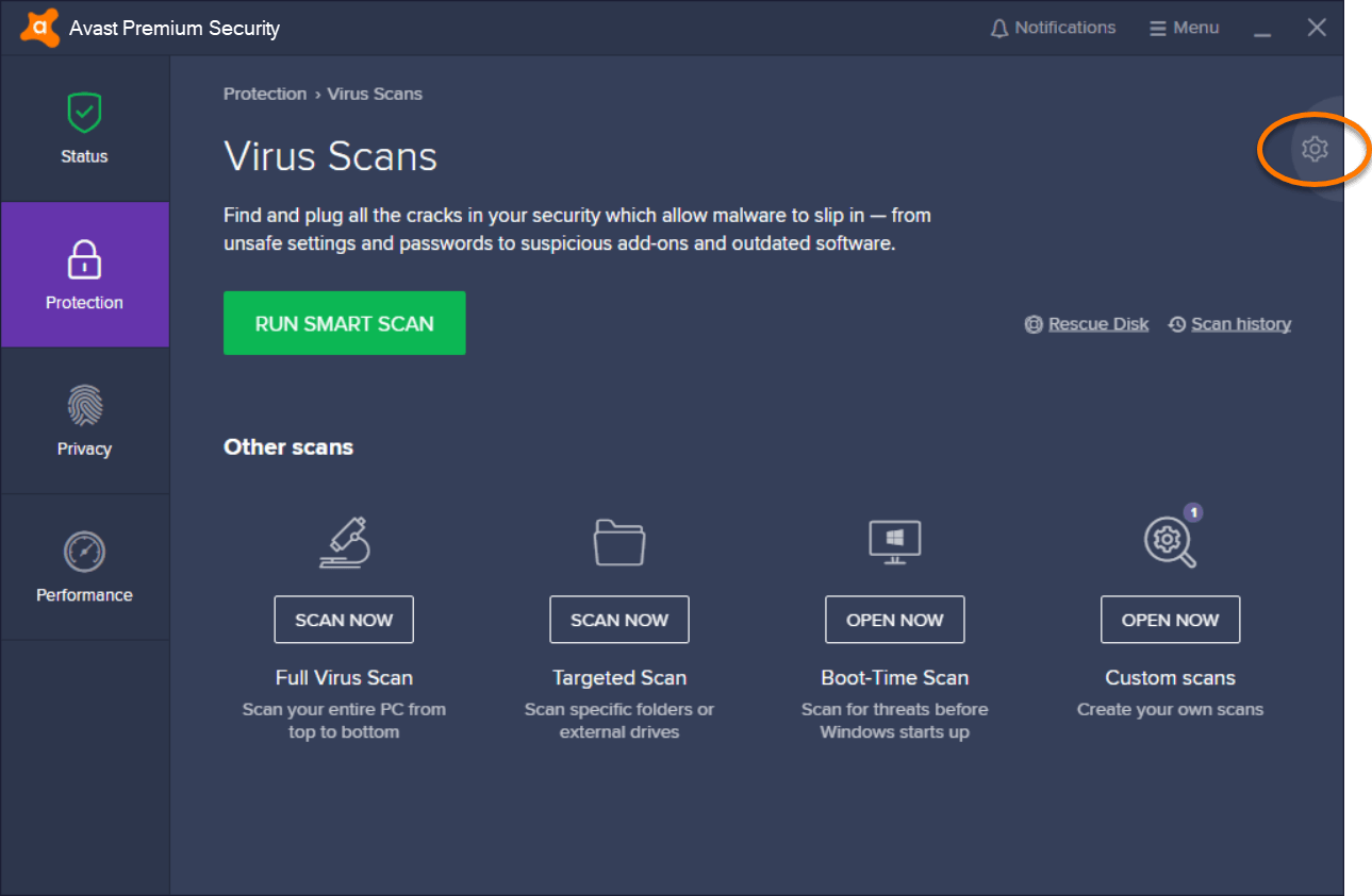 How to remove virus from phone & PC