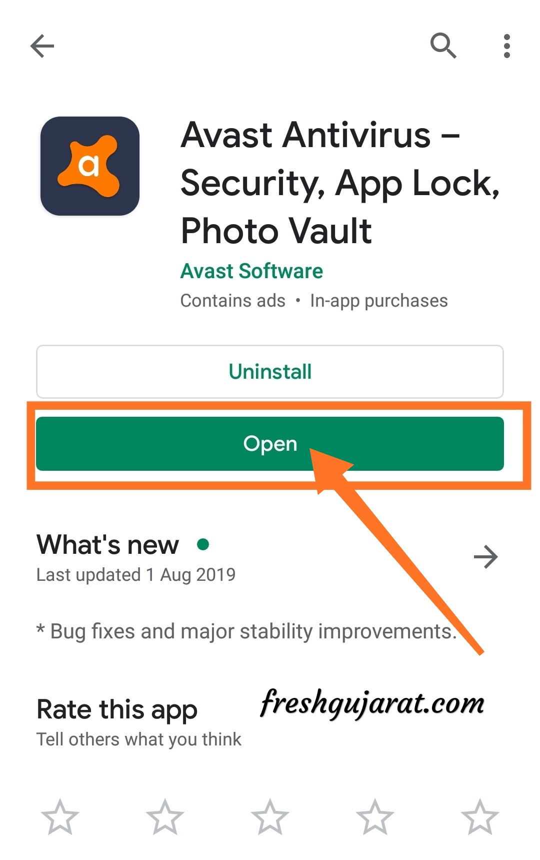 how to remove virus from android phone