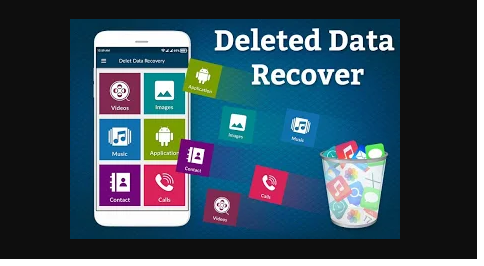Recover Deleted Photo App