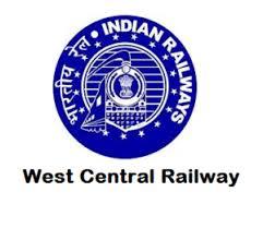 West Central Railway Bharati 1273 Posts