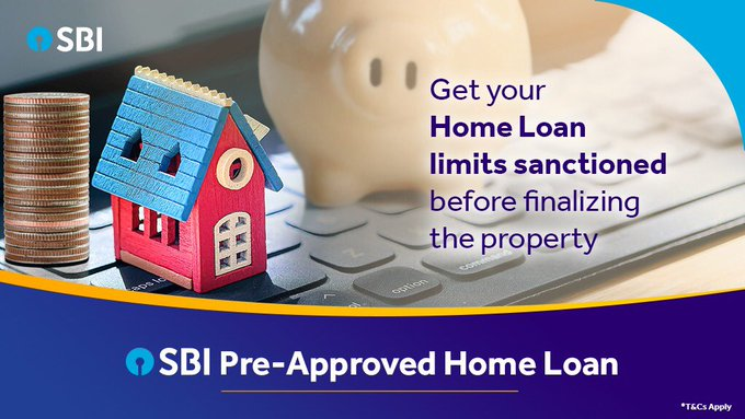 Sbi Pre Approved Personal loan