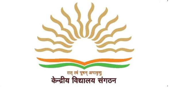 KVS Bharati Bhavnagar