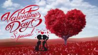 Valentine Day Photo Frame App