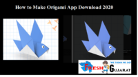 How to Make Origami App Download