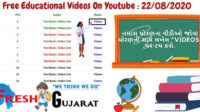 Free Educational Videos On Youtube