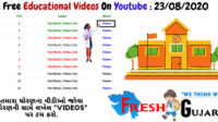 Primary School Home Learning Videos