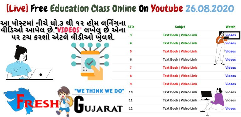 Free Education Class Online