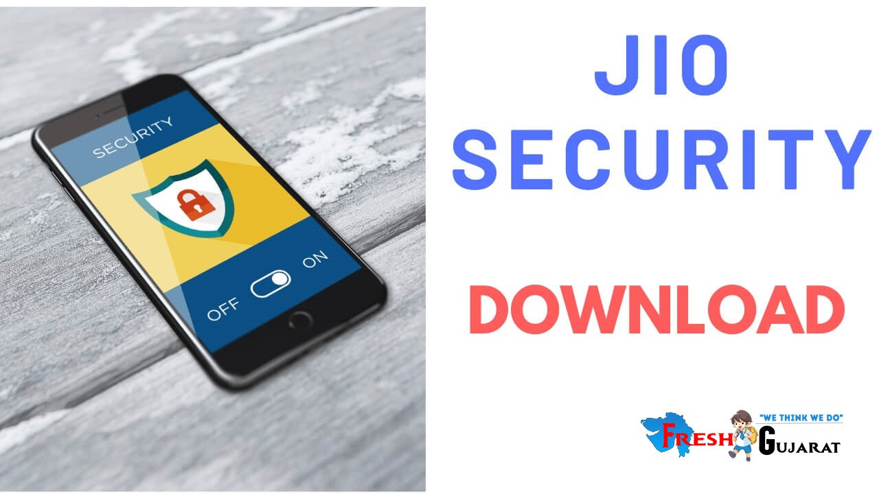 JioSecurity App Download
