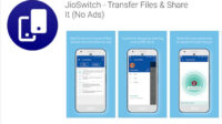 JioSwitch app download