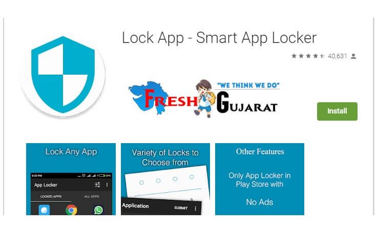 Lock App Download