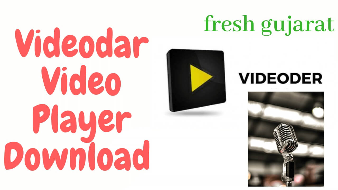 Videodr app downloading