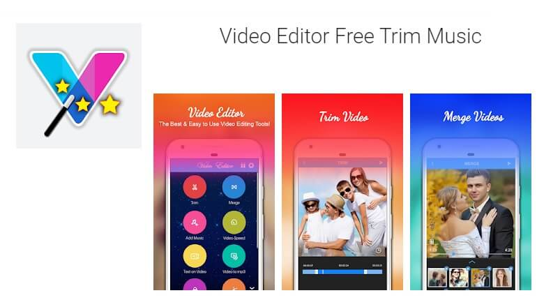Video Editor Free App download