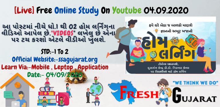 Learn study online