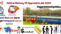 Railway ITI Apprentice Job